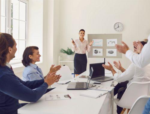 Sales Coordinator Meeting Solutions